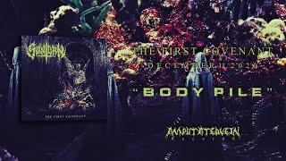SUNTORN - BODY PILE [SINGLE] (2020) SW EXCLUSIVE