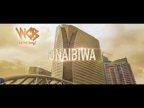 Rayvanny - Unaibiwa ( Official Video music ) thumbnail