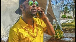 Mr. Blue alipopiga simu na kumfata Baraka waongee uso kwa uso