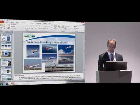 WTM 2013 - Taking Responsibility for Decarbonising Travel and Tourism