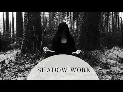 What is Dark Witchcraft / Shadow Work ?