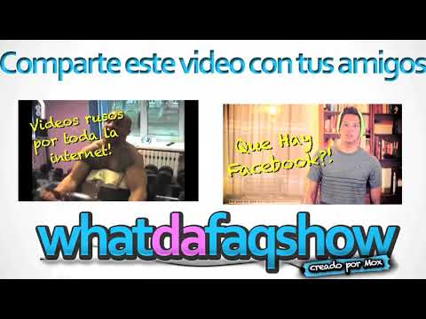 La Mejor Cancion de la Internet! l whatdafaqshow.com