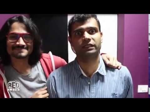 Red FM Interview Bhuvan Bam | BB ki Vines