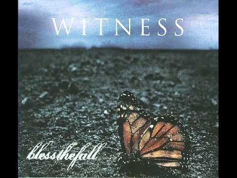 Blessthefall - You Deserve Nothing I Hope You Get Less