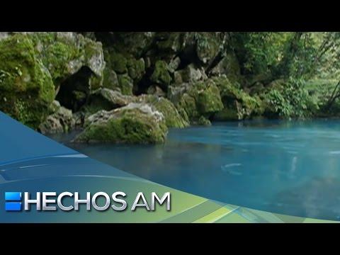 En menos de 48 horas el Río Atoyac desapareció | Hechos AM