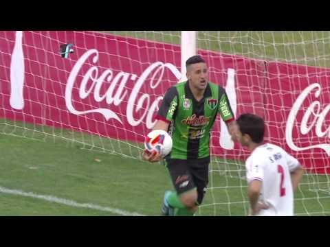 Show de goles de la séptima fecha del Torneo Apertura 2015
