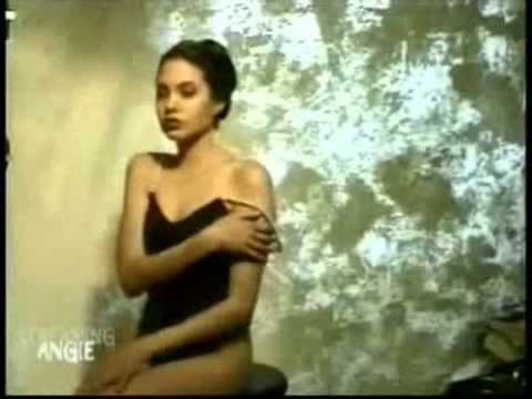 Angelina Jolie   Sexy Video Casting Video In   2013 video