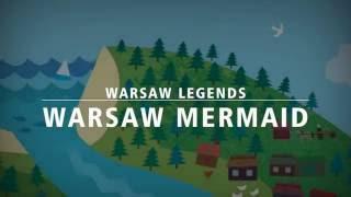 Warsaw Legends: Warsaw Mermaid