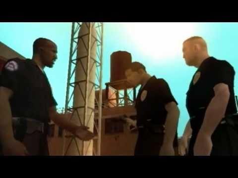 GTA San Andreas -  Предыстория (RUS - субтитры) 2/2