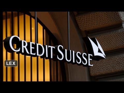 Credit Suisse shores up capital core