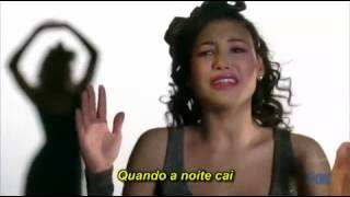 Glee I Wanna Dance With Somebody Who Loves Me Full Performance Legendado