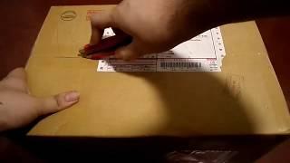 Hobby Link Japan - 10° HLJ Unboxing (español) - [16/11/19]