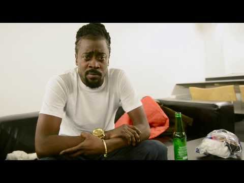 INTERVIEW BEENIE MAN, MILLION STYLEZ, DAMION (NUH LINGA 6 YEARS)  FOTO BY MALIK PACINO(POSTERN.se)