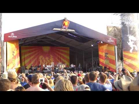 Billy Joel - Scenes From an Italian Restaurant - New Orleans Jazz Fest 2013