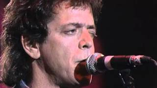 Watch Lou Reed Last Great American Whale video