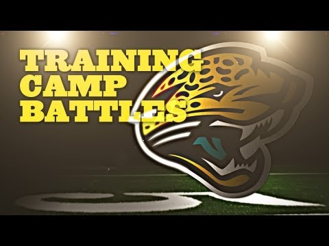 The Jaguars are one of well over a dozen team training camp previews SB Nation will roll out throughout what's always one of the most exciting weeks of the y...