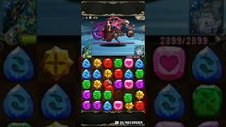 [Tower of Saviors] Cthulhu Amelioration IV - Summoning the Dragon 誤召異龍