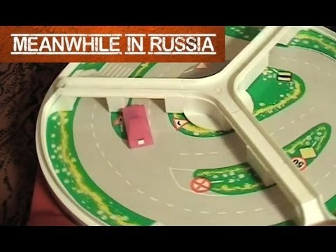 Need for Speed: Russian Edition