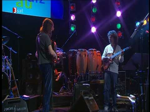 Dominic Miller and Pat Metheny - Shape of My Heart