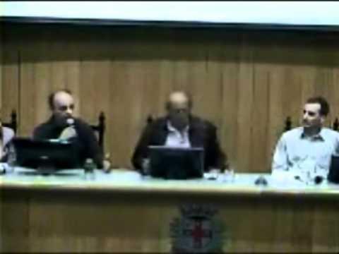 SECRETÁRIO FALA SOBRE ATESTADOS MÉDICOS NA SAÚDE   AUDIÊNCIA LDO 2013