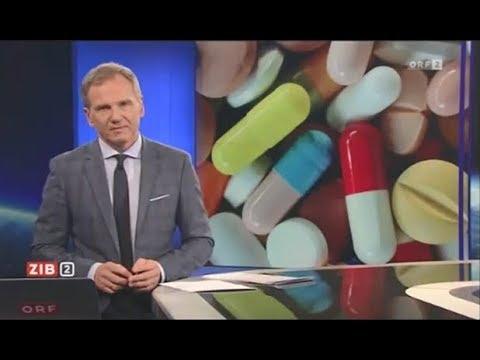 Antibiotikaresistenzen, Dr. Christoph Baumgärtel ZIB 2