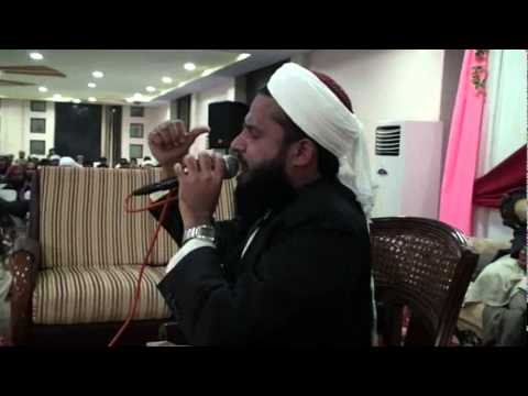 Mufti Anas Younas  Daachi Naat By Zahid Awan 20 Feb 2011 video