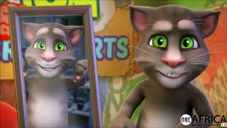 Diamond Platnumz - Sikomi (Official Video)talking tom funny