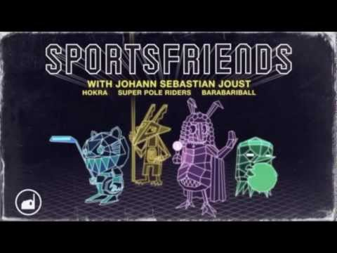 Interview: Fund Sportsfriends While You Still Can