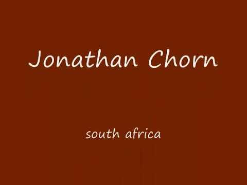 Jonathan Chorn