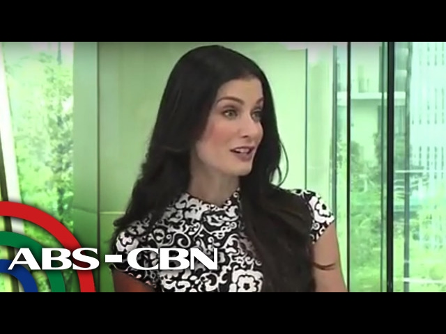 Headstart: Dayanara talks about breakup with Aga, divorce from Marc Anthony