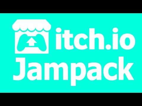 ITCH.IO FREE Games Jampack Review!!! [23 reviews]