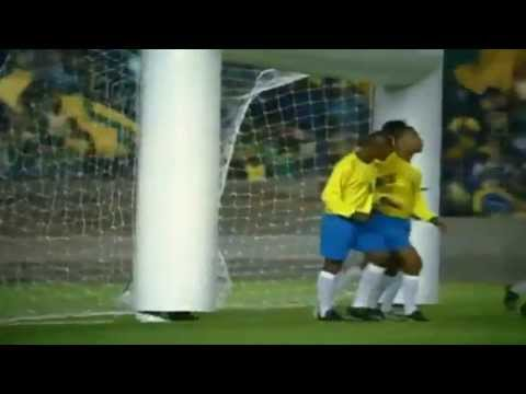 GREATEST CLASSIC SOCCER WORLD - BRAZIL VS ARGENTINA