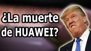 El problemon de Huawei