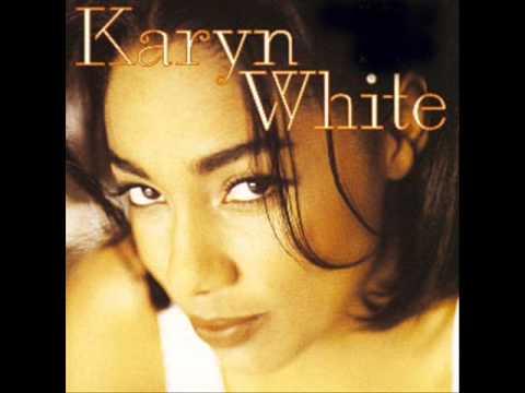 Karyn White - I'm Your Woman