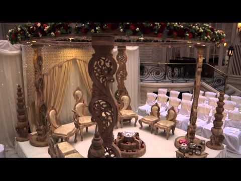 The Waldorf Astoria London Aldwych - Asian Indian Wedding