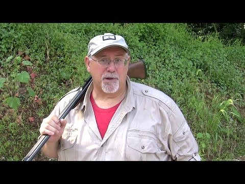 EAA 45 70 Double Rifle