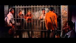 The Bravados (1958) - Official Trailer