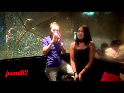 2 Lagu Karaoke Rame-rame Di Neway Mongkok (jeand82) video