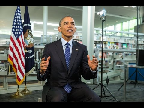 Weekly Address: Ensuring Every Child Gets a Great Education