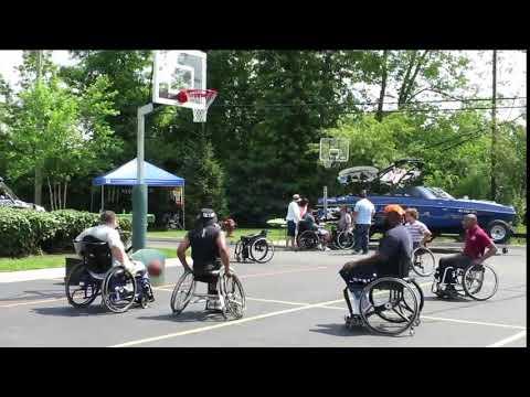 Mobility & Recreation Expo