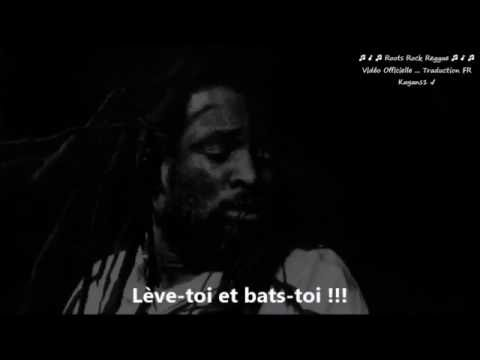"Lucky Dube ""life in the movies"" traduction FR"