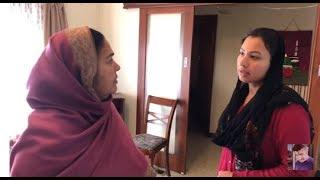 Petro Wali Duniya | Punjabi Funny Video | Mr Sammy Naz | Tayi Surinder Kaur | Gupta G
