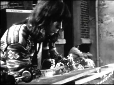 Thumbnail of video New Sound 8: Catherine Ribeiro + Alpes - French TV 1972