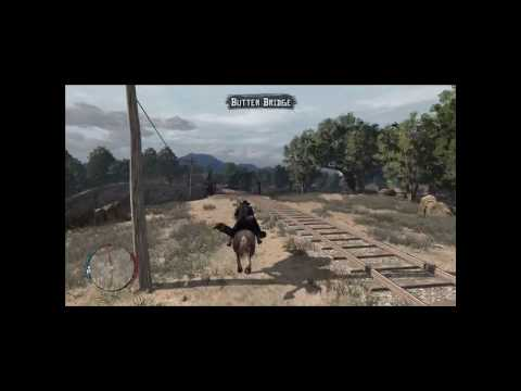 Red Dead Redemption: Lasso Fun Part 2