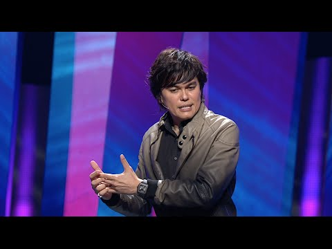 Joseph Prince - Jesus Unveiled—secrets From Moses' 40 Days video