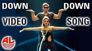 Race Gurram Songs | Down Down Video Song | Allu Arjun, Shruti hassan, S.S Thaman