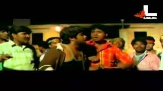 Chandalana Kaili | Gulama | Prajwal Devraj | Kannada Film Song