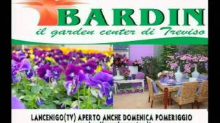 Spot 5 secondi Bardin Garden Center