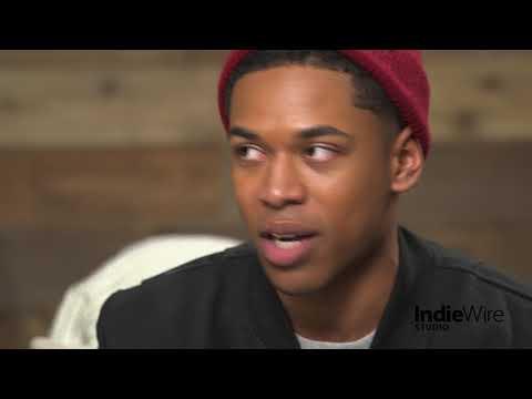 "Reinaldo Marcus Green Discusses His Film ""Monsters And Men"" At IndieWire's Sundance Studio"