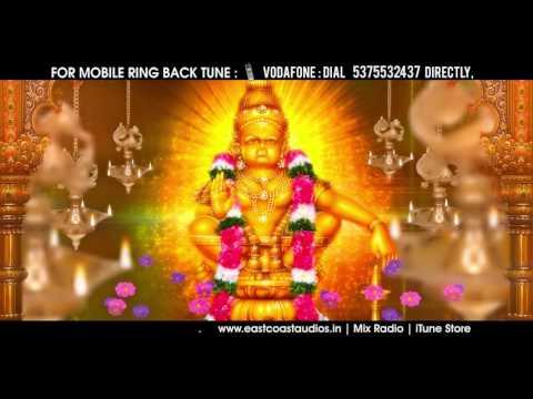 Ellam Marannu  | Thiruvabharanam Vol 12 | Jayan ( Jaya Vijaya ) | Ayyappa Songs